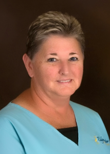 Photo of Mary Teske, Dental Receptionist