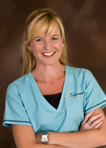 Melanie Keckley, Dental Hygienist