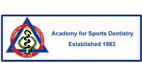 Academy for Sports Dentistry Logo