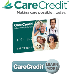 Apply Now for Care Credit | Making care possible... today.