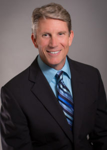Picture of Dr. Bradley Woodham - Edgewater Family Dentistry