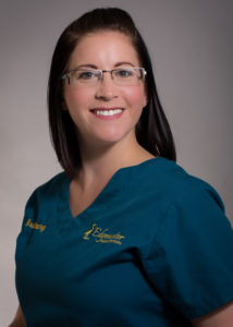 Picture of Team Member Brittany at Edgewater Family Dentistry
