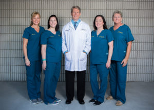 Picture of The Team at Edgewater Family Dentistry in Fort Myers